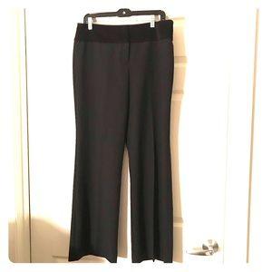 Covington Pants With Textured Waistband Size 12